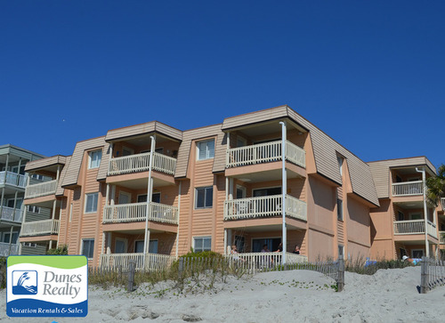 Myrtle Beach Condo Rentals Garden City Beach Surfside Beach SC