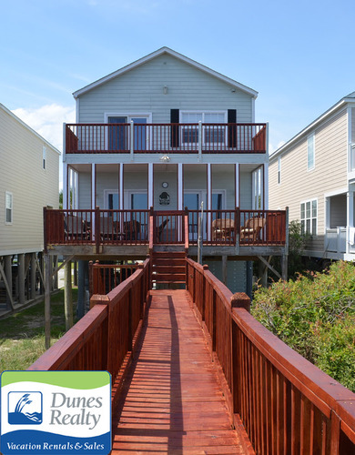 Myrtle Beach Oceanfront Rentals Garden City Beach Surfside Beach Sc