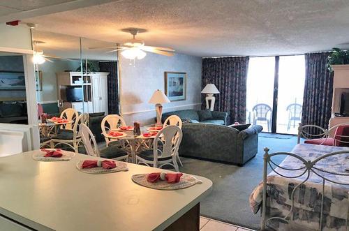 Royal Garden Resort 601 -