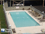Garden City Guest House Pool