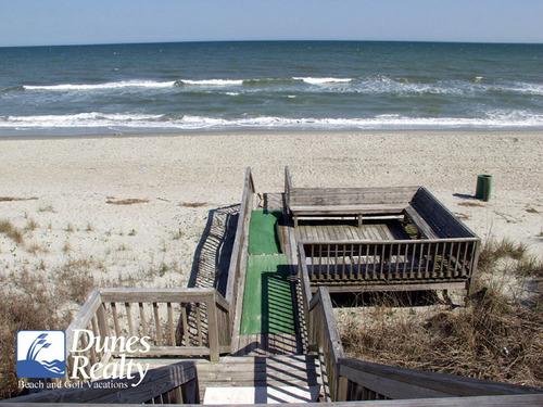 Dunes Realty Garden City Beach Rental R N R Pictures