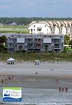 Beachside Aerial View