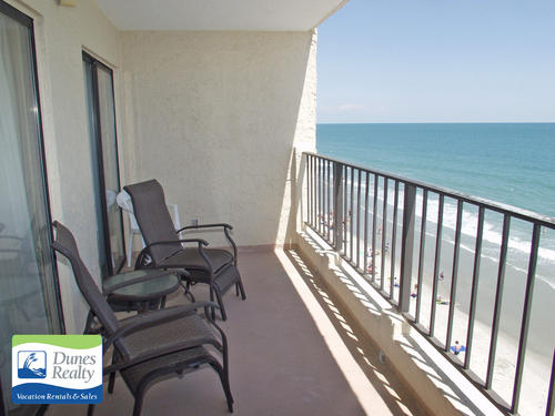 Dunes Realty Garden City Beach Rental Atalaya Towers 503 Pictures