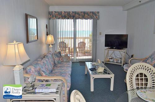 Beach House 115 -