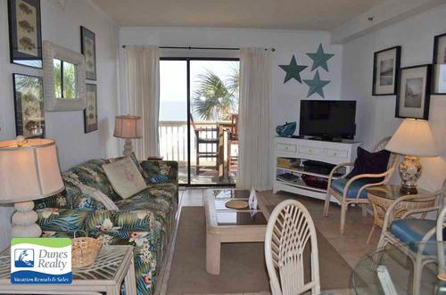 Beach House 205 -