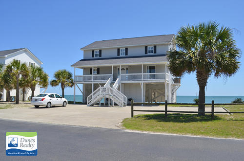 Garden City Beach Rental Beach Home Carolina Surf