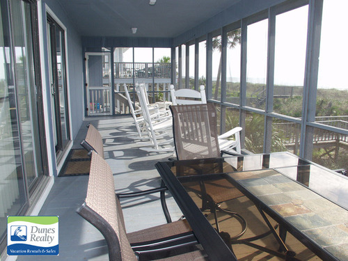 Dunes Realty Garden City Beach Rental Conch Out Pictures