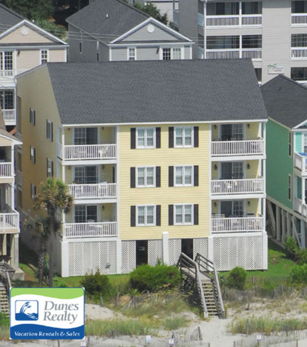 The Beach House Garden City Sc: Garden City Beach, Surfside