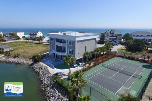 Grand Marlin Garden City Beach Vacation Rental