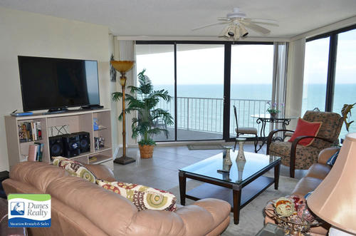 One Ocean Place 1009 -