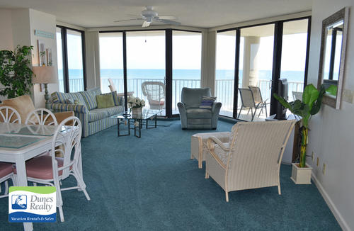 One Ocean Place 501