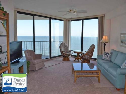 One Ocean Place 908 -
