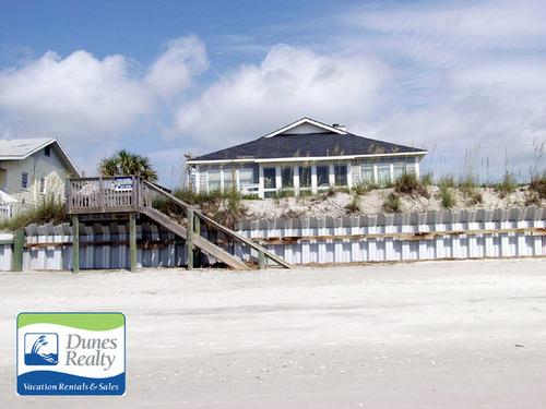Dunes Realty Garden City Beach Rental Papadoopy S Pictures
